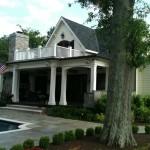 """Woodbury"" - The Pool House"