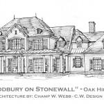 Woodbury on Stonewall
