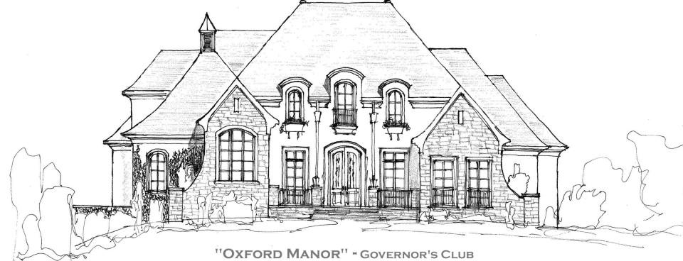 Oxford Manor