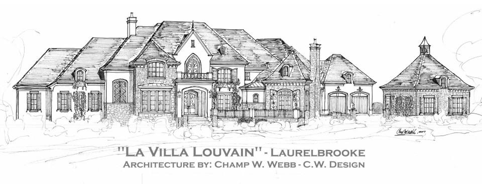 La Villa Louvain