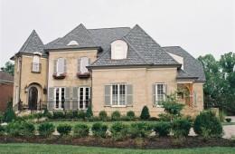Normandy Villa – Governor's Club