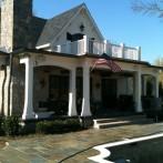Woodbury – Pool House